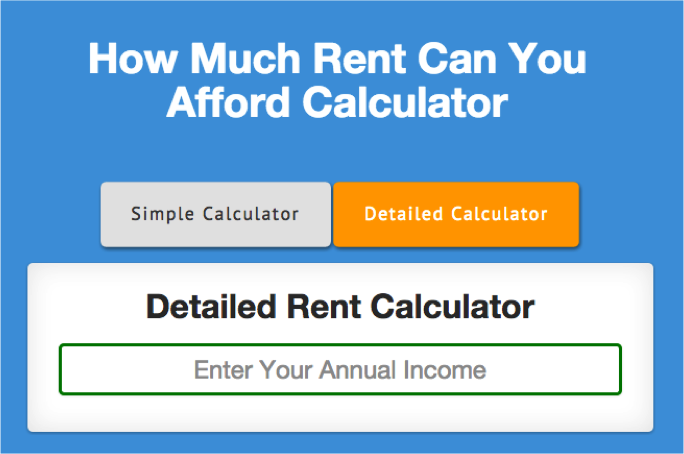 How much rent can i afford 28 images how much rent for Can i afford to build a new house
